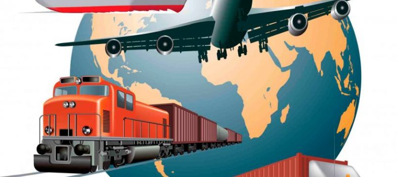 Logistics Is One Of The Most Popular And New Industry, With A Promising Present And Future